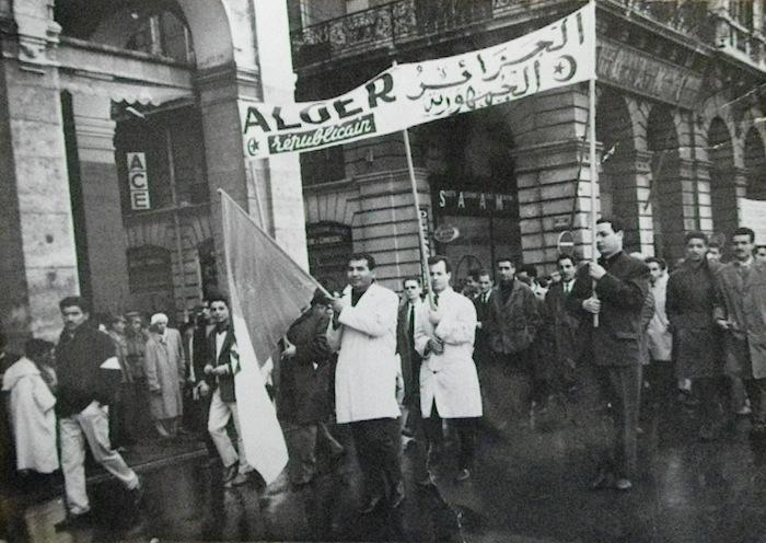 rencontre actif algerie