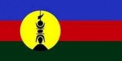 Embleme de La Nouvelle Caledonnie